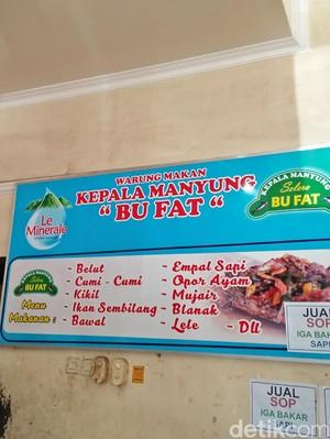 Selain Lumpia, Ini Kuliner yang Harus Kamu Coba di Semarang