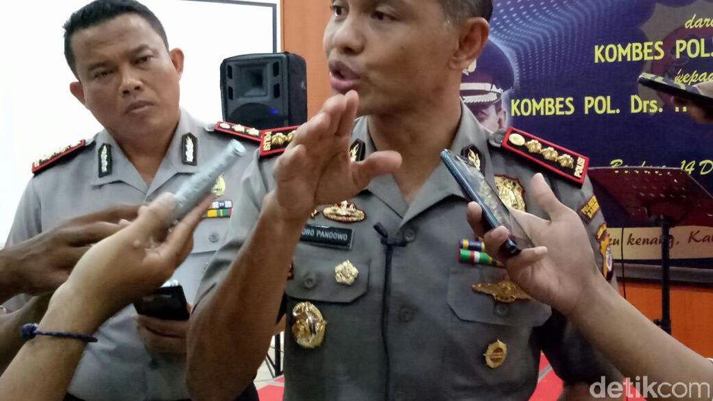 Tak Perlu Khawatir, Polisi Pastikan Kendaraan Plat B Aman di Bandung