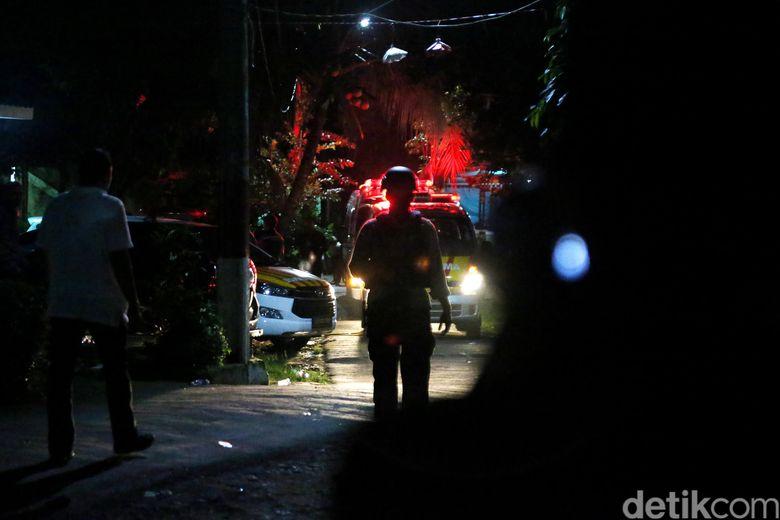 Mabes Polri: 3 Terduga Teroris yang Tewas di Tangsel dari Tasikmalaya