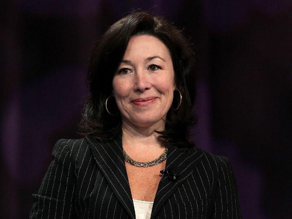Daftar 38 Wanita Hebat yang Jadi Bos Perusahaan Besar Dunia