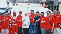 Diperintahkan KIP Buka Aliran Donasi Masyarakat, Alfamart Banding