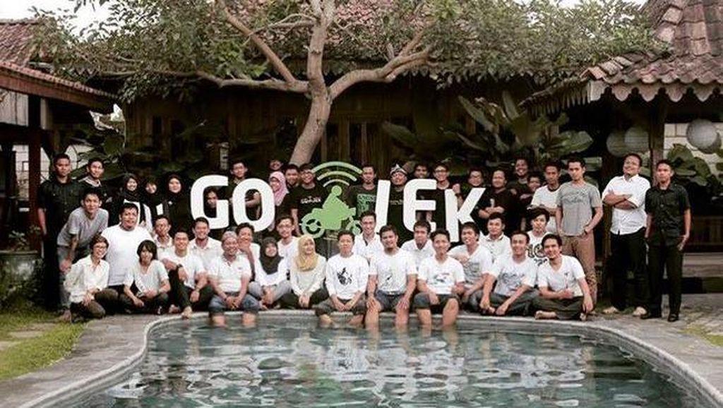 Cerita Programer Go-Jek yang Ogah ke Jakarta