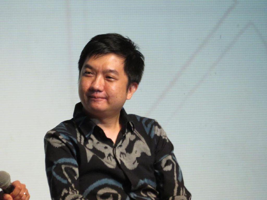 Tokopedia Dapat Suntikan Rp 14 T dari Alibaba, Ini Kata Darmin