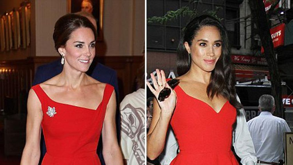 Semakin Serius, Pangeran Harry Pertemukan Pacar dengan Kate Middleton
