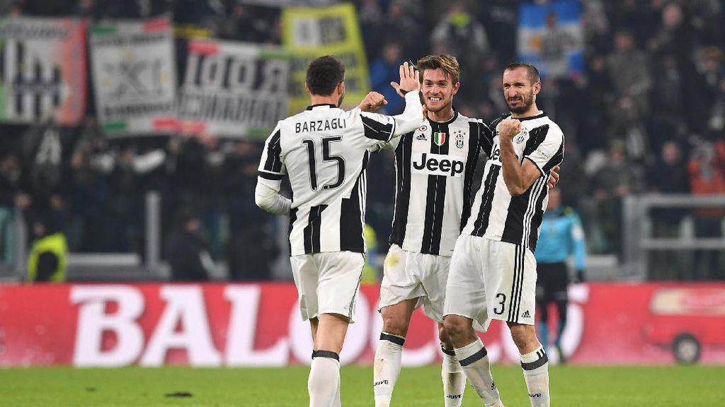 Bertemu Porto, Juventus Tak Boleh Kehilangan Konsentrasi