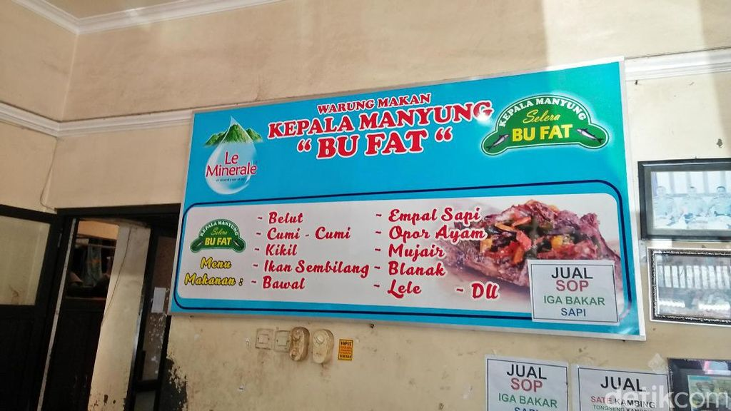 Bukan Lumpia, Ini Kuliner Khas Semarang