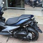 Yamaha Siapkan 8.000 Unit Aerox Per Bulan