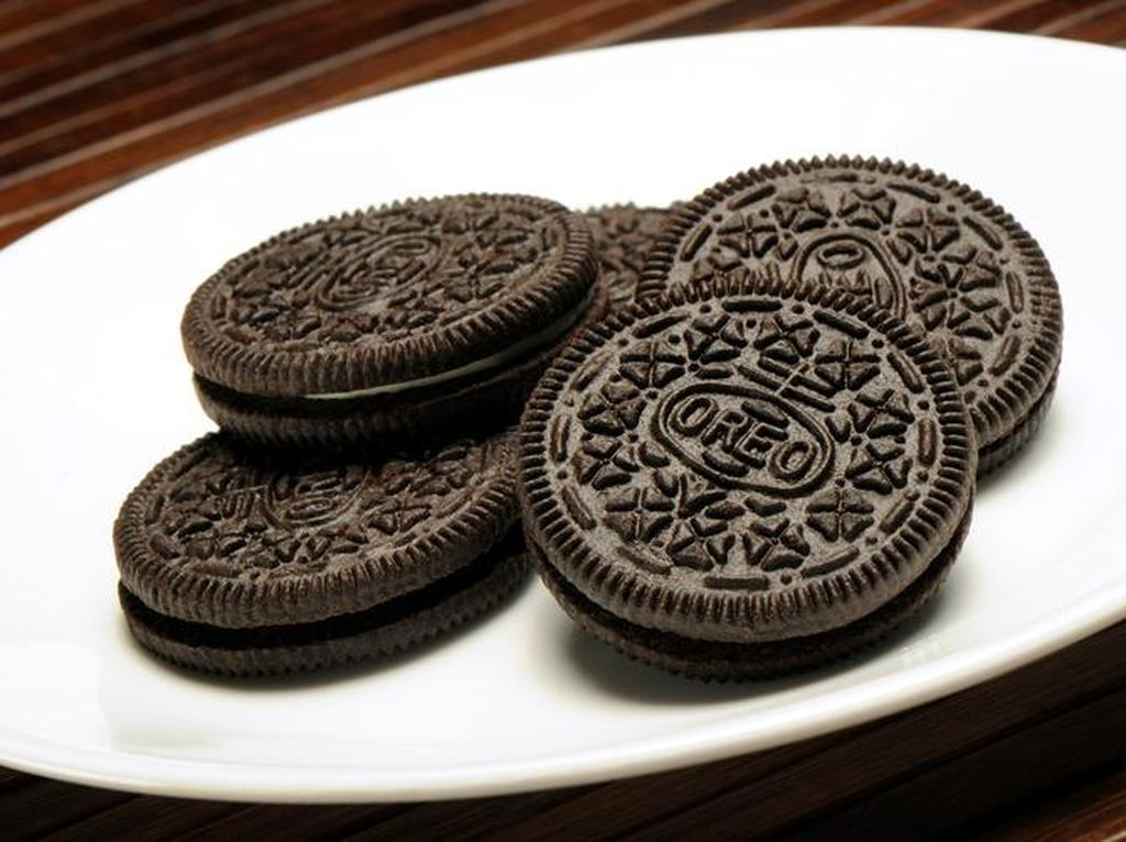 Oreo Investasi Rp 5.4 Triliun untuk Petani Kakao Dunia