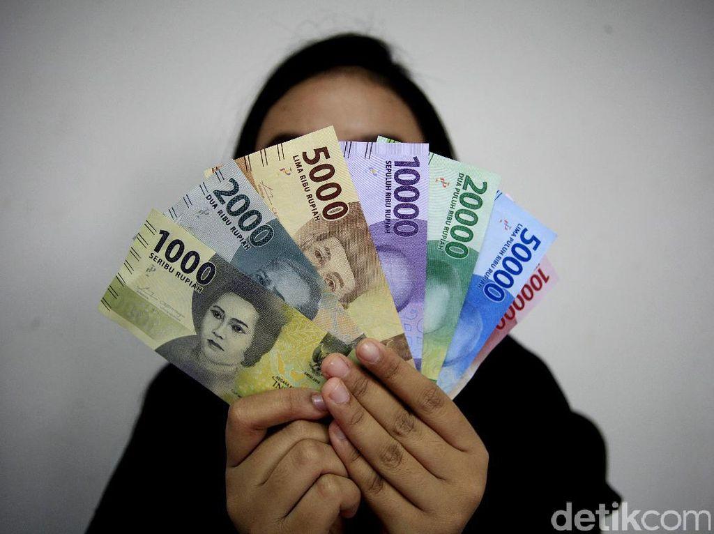 Sudah Puluhan Tahun Uang Rupiah Selalu Dicetak Peruri