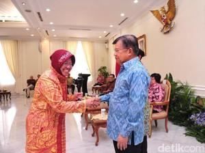 Ini yang membuat Kota Surabaya Dapat Anugerah Parahita Ekapraya