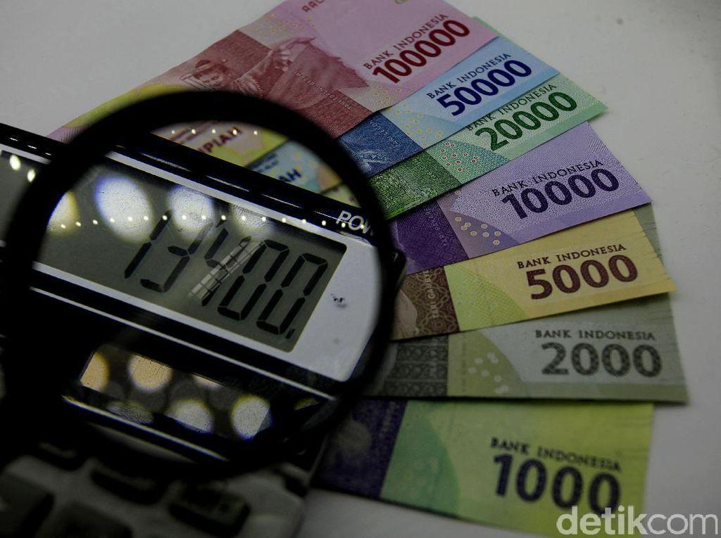 Pemkot Bandung Sebut Kontribusi BUMD Terhadap PAD Minim