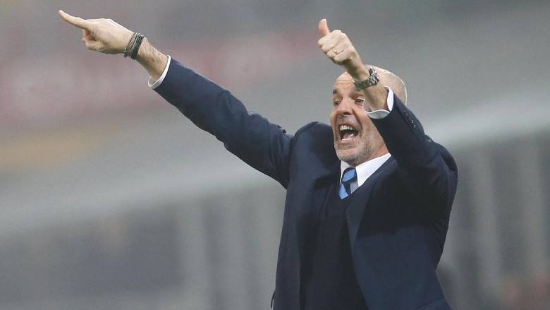 """Bandar Bola - Inter Milan Akan Terus Fokus Dapatkan Kemenangan"""
