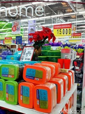 Kejutan Hari Ibu dengan Aneka Inspirasi Pilihan Hadiah di Transmart Carrefour