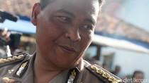 Polisi Siapkan Rekayasa Lalin Antisipasi Demo saat Rizieq Diperiksa