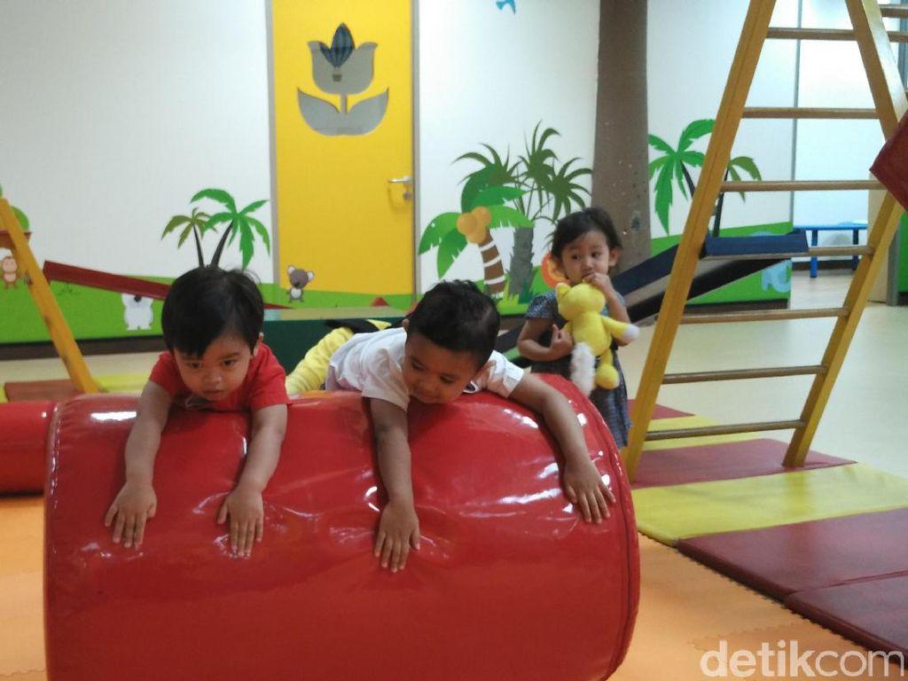 Tips Memilih Daycare untuk Batita