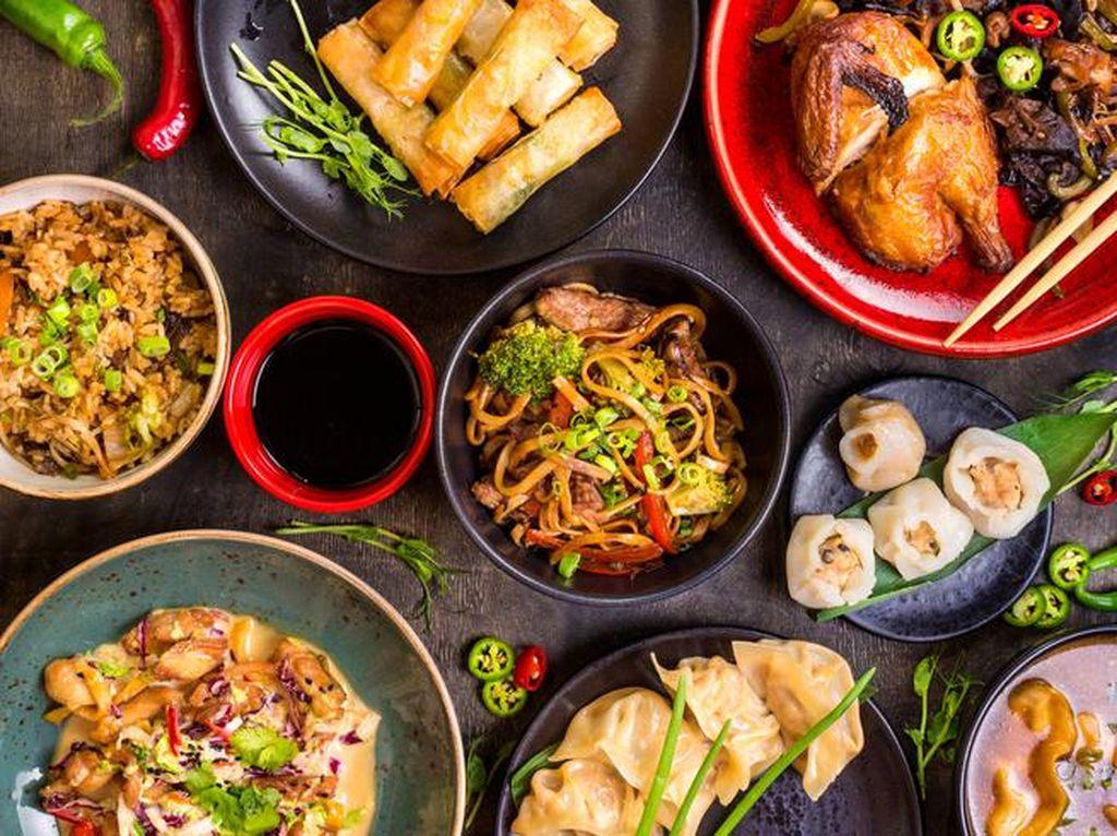 Mau Makan di Resto China? Ini 8 Hal yang Sebaiknya Tak Dilakukan (2)