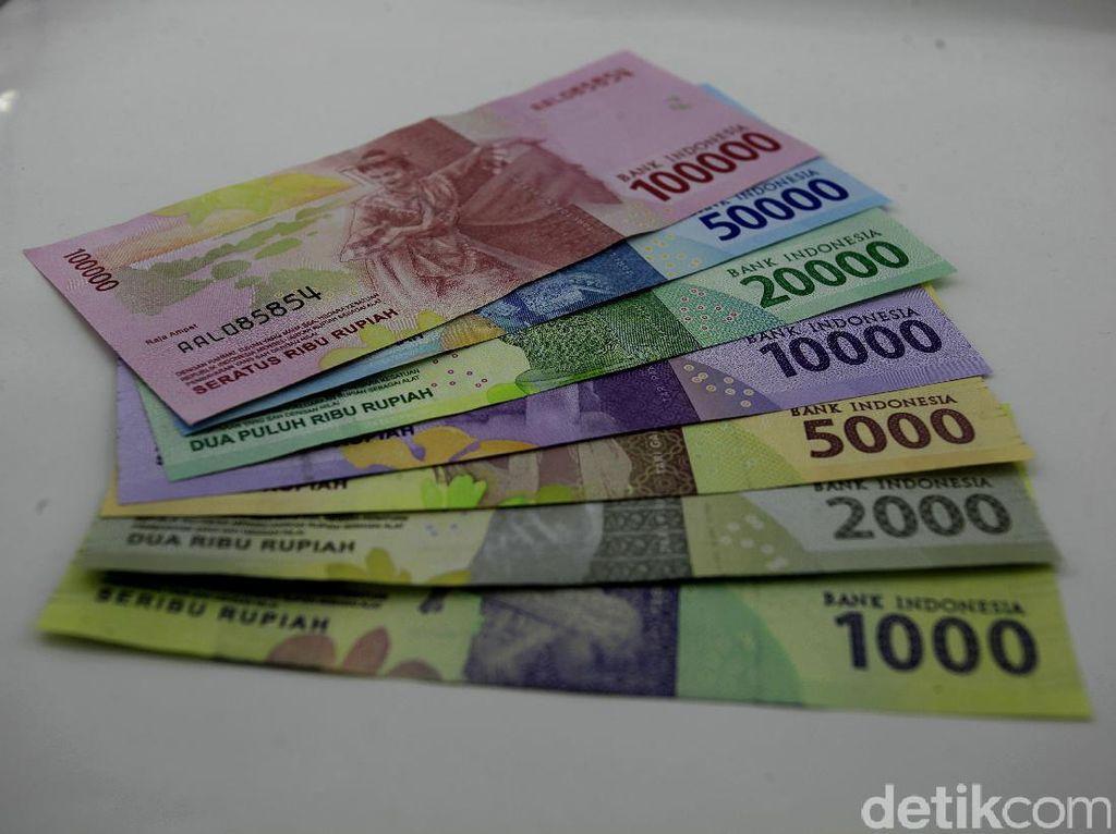 Pemprov Banten Potong Gaji Ke-13 PNS untuk Zakat?