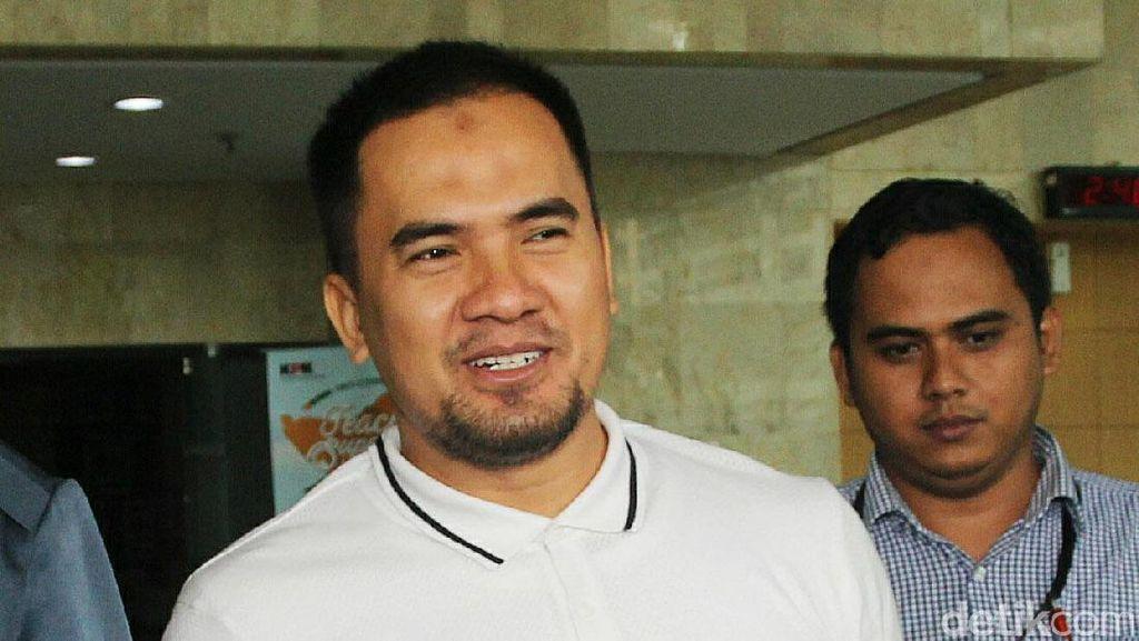 KPK Periksa Pengacara Terkait Kasus Suap Saipul Jamil