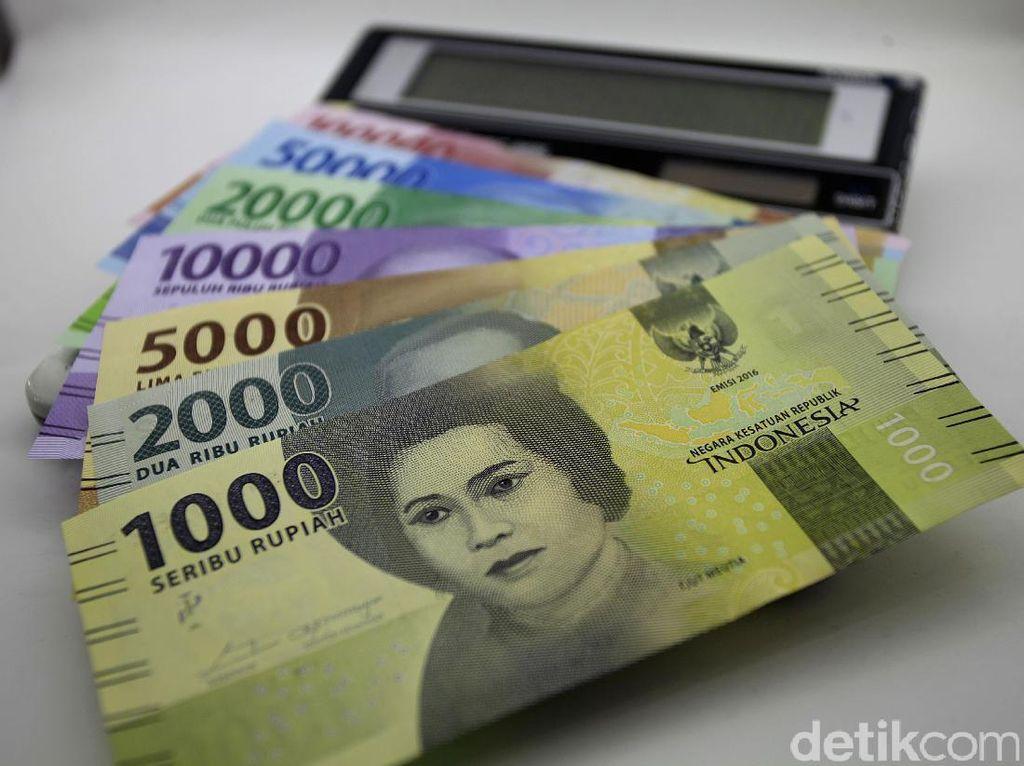 Rencana Ubah Rp 1.000 Jadi Rp 1
