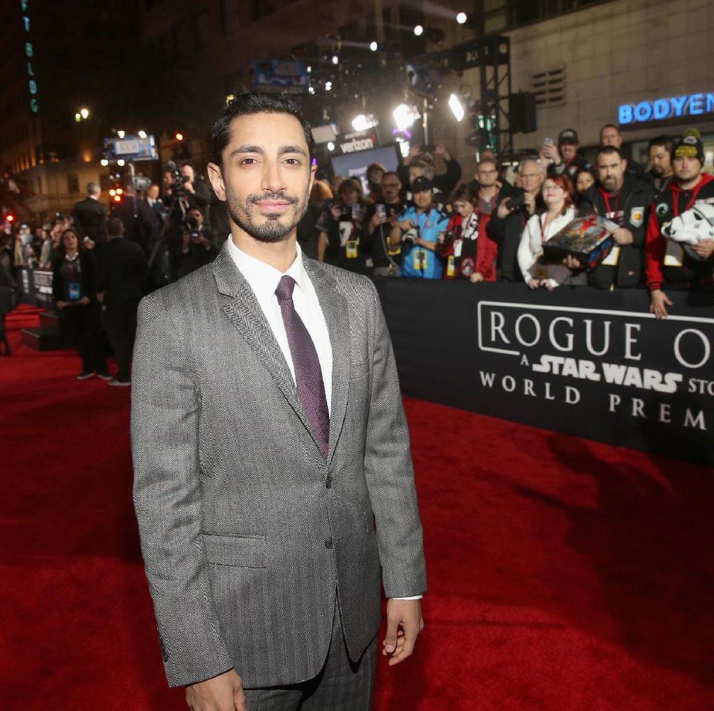 Riz Ahmed Berharap SARA Tak Jadi Penghalang Kariernya di Hollywood