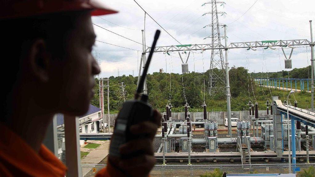 Pulihkan Listrik di Bima, PLN Terjunkan 80 Teknisi