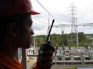 Limbah Abu PLTU Program 35.000 MW Diolah Jadi Struktur Jalan