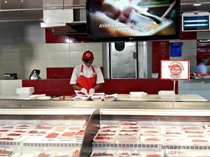 Daging Semur Family Pack Rp 7.990/Gram di Akhir Pekan Transmart dan Carrefour