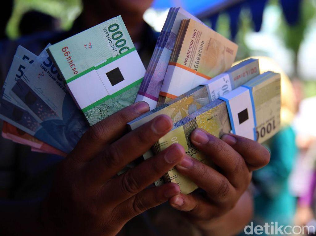 BRI Sebar Rp 60 Miliar Rupiah Desain Baru ke Seluruh Kantor Cabang Jakarta