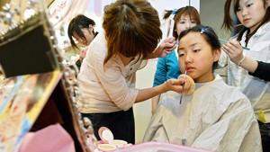 Jepang akan Selidiki Bisnis Prostitusi Siswi SMA