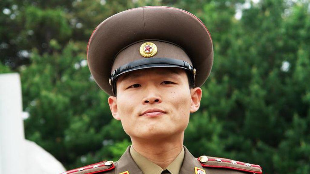 Menu Baru Pilihan Kim Jong Un Picu Diare di Kalangan Tentara Korea Utara