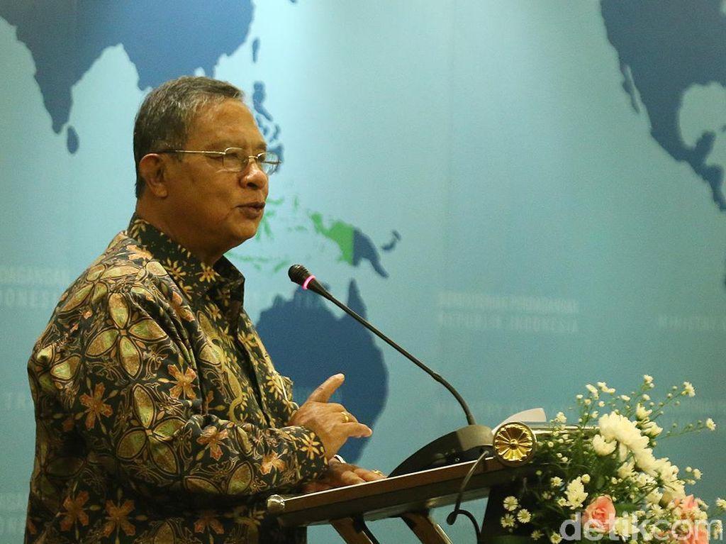 Soal Impor Gula Mentah, Darmin Tunggu Respons Bulog dan PTPN