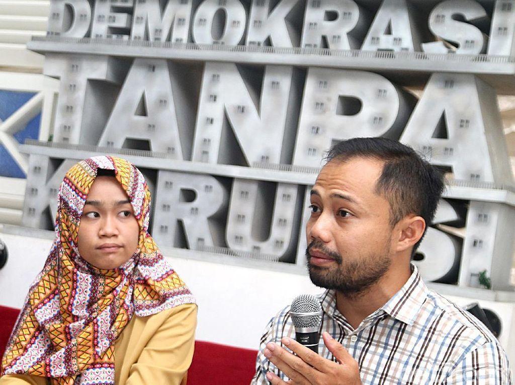 ICW: Idrus Marham Mundur dari Kabinet agar Jokowi Tak Terbawa-bawa