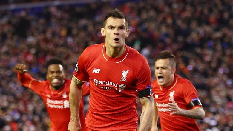 Kondisinya Membaik, Lovren Bakal Dimainkan Liverpool Lagi