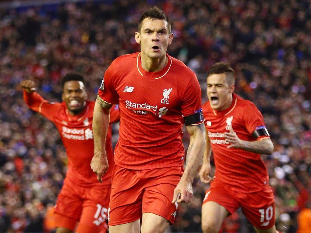 Liverpool Harus Cetak Gol Cepat Jika Ingin Singkirkan Barcelona