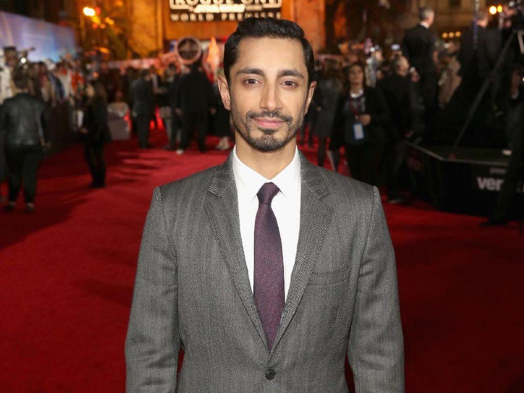 Riz Ahmed, Aktor Muslim Keturunan Pakistan yang Tampil di Rogue One