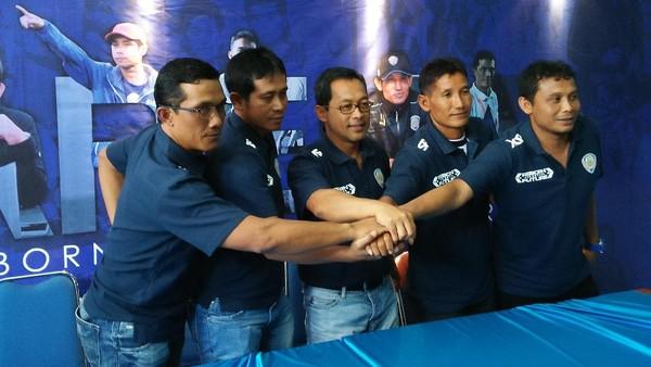 Lolos dari Grup Jadi Target Awal Arema FC di Piala Presiden