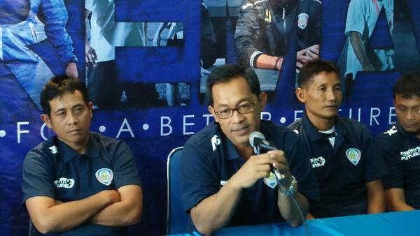 Arema FC Siap Tempur Lawan PBFC