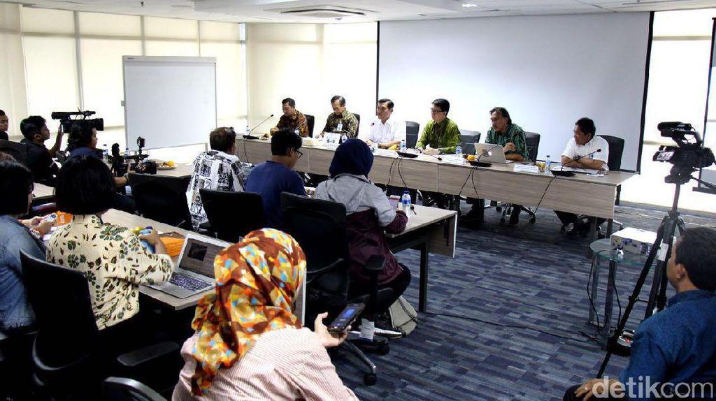 Soal Kereta Semi Cepat Jakarta-Surabaya, Luhut: Jepang Sudah Sepakat