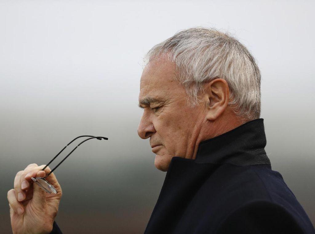 2016 Jadi Tahun Terbaik Ranieri