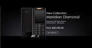 Mewah! Ponsel Ini Harganya Rp 400 Jutaan