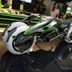 Begini Jeroan Motor Listrik Kawasaki