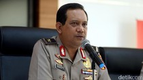 Penjelasan Polisi Soal Penyimpangan Dana Hibah Pramuka DKI