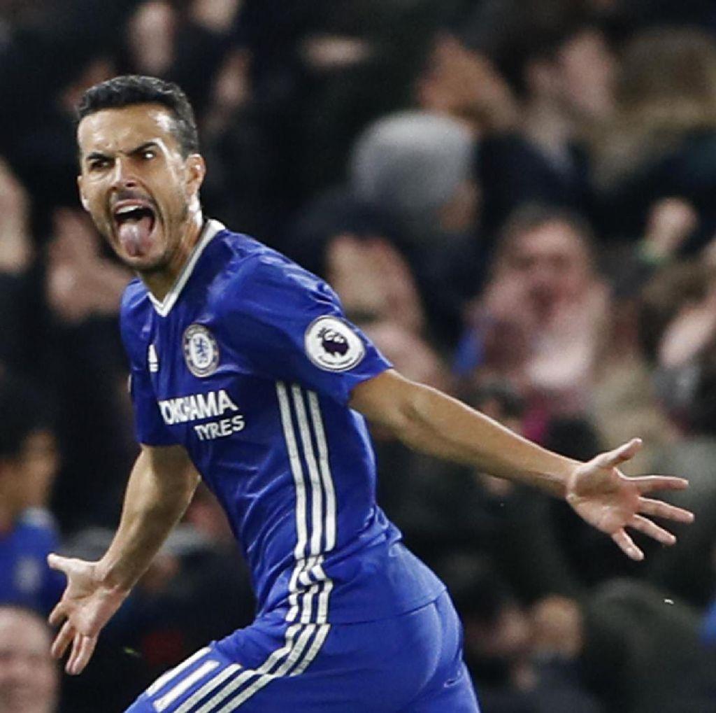 Pedro Kini Tampil Sebaik Saat Masih di Barcelona