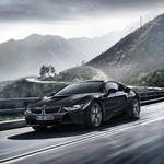 BMW Luncurkan i8 Terbaru Tahun Depan, Punya Tenaga Lebih Besar