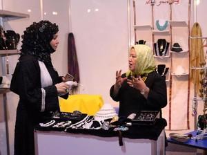 5 Perusahaan dan Importir Asal RI Ini Raup Transaksi Rp 39,7 M di Jeddah International Trade Fair