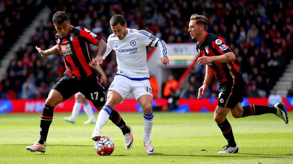 The Blues di Ambang Rekor Kemenangan Terpanjang Klub
