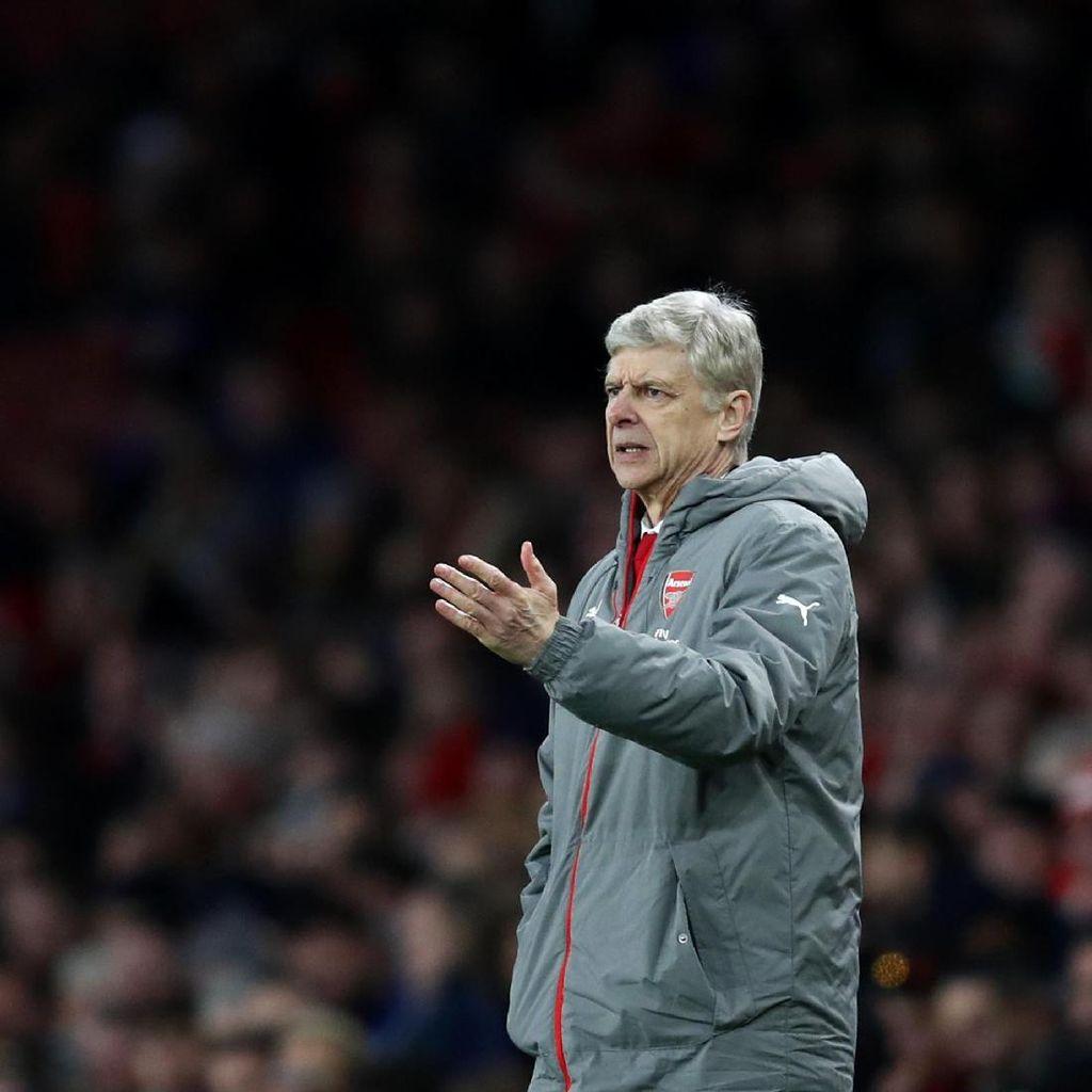 Wenger Senang Sanchez Tak Timbulkan Masalah Costa