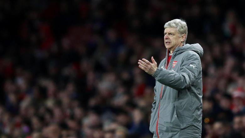 """""""Bandar Bola - Wenger Minta Arsenal Untuk Fokus Dan Tetap Menang"""""""