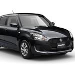 Ini Profil Suzuki Swift Generasi Terbaru
