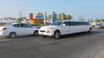 Di Dubai, Mobil Mewah Adalah Hal Biasa...